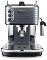 Delonghi ECZ 351 BK pump espresso machine