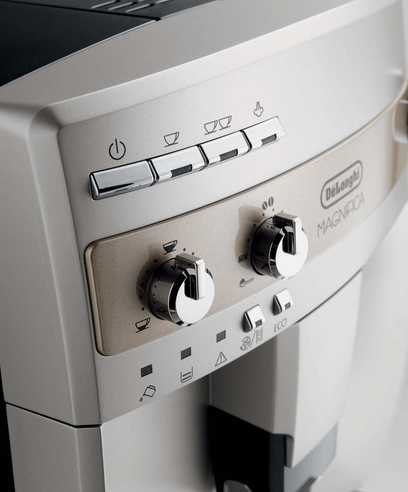 Delonghi Magnifica Esam 3000 3300 Detailed Review And