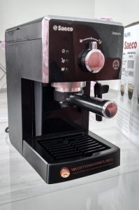 Saeco Poemia HD8323 Coffee Maker