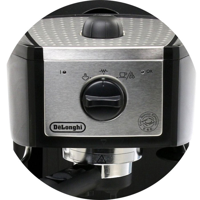 delonghi ec155 156 and ec145 146 they both look the same so which one should i buy review and. Black Bedroom Furniture Sets. Home Design Ideas
