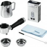 Delonghi La Specialista Welcome Set