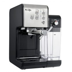 Mr Coffee One-Touch CoffeeHouse BVMC-EM6701
