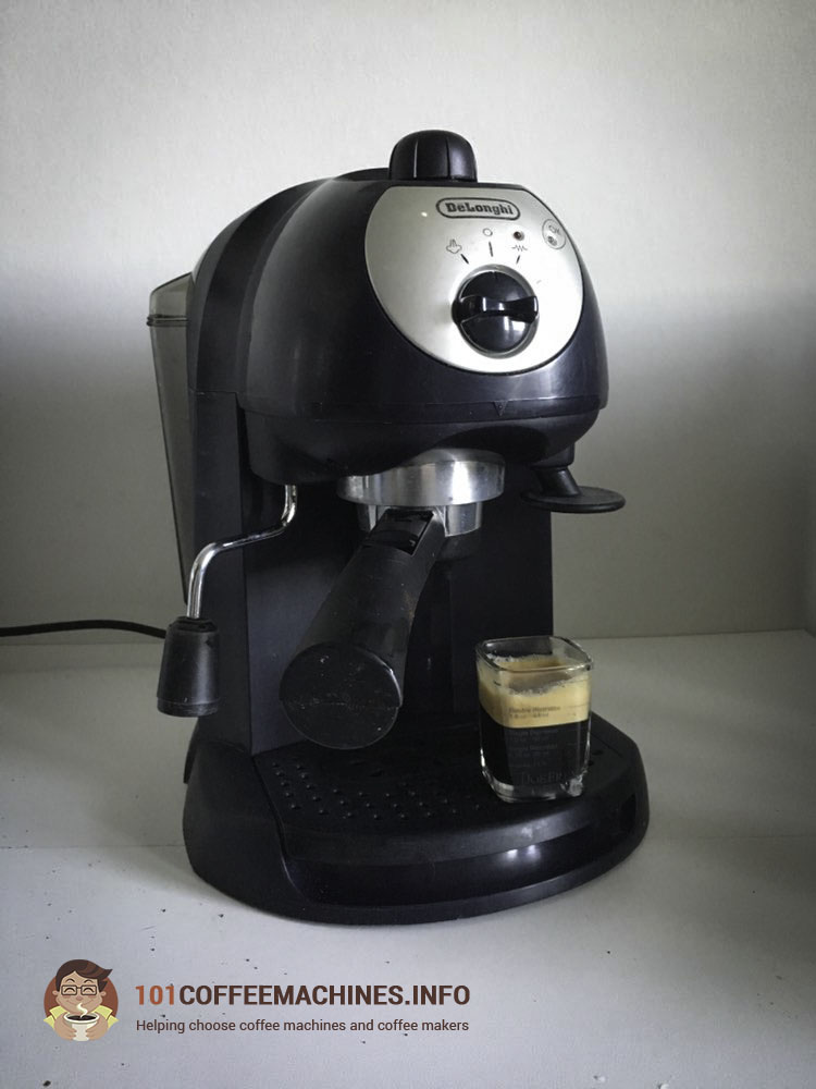 Should You Buy Delonghis Outdated Espresso Machines In 2019