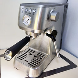 Solis Barista Perfetta Plus Type 1170